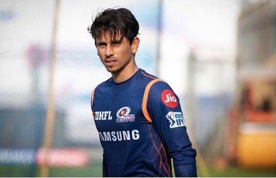 Mumbai's Siddhesh Lad traded to Kolkata Knight Riders
