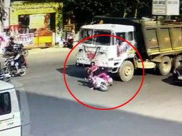 Hyderabad road accidents three persons killed, 2 injured in separate road accidents