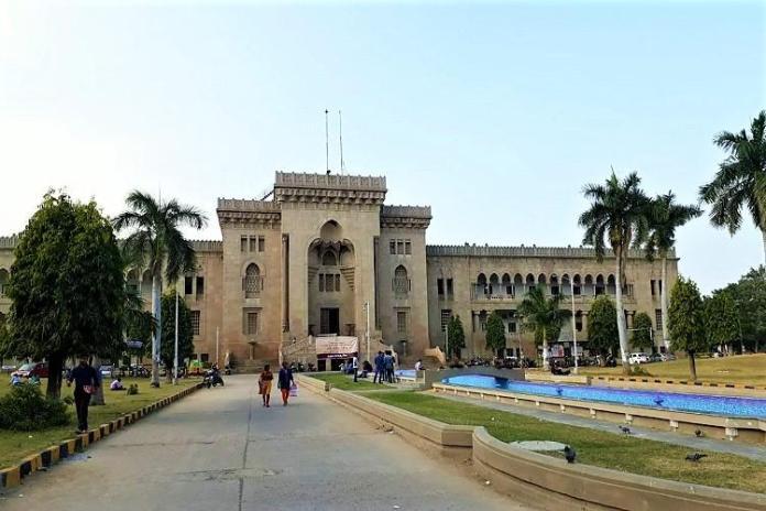 Hyderabad: OU degree exams from Nov 19