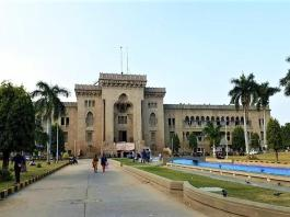 Hyderabad: OU degree exams from Nov 19