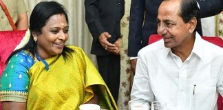 Telangana CM KCR to meet governor over RTC privatisation today