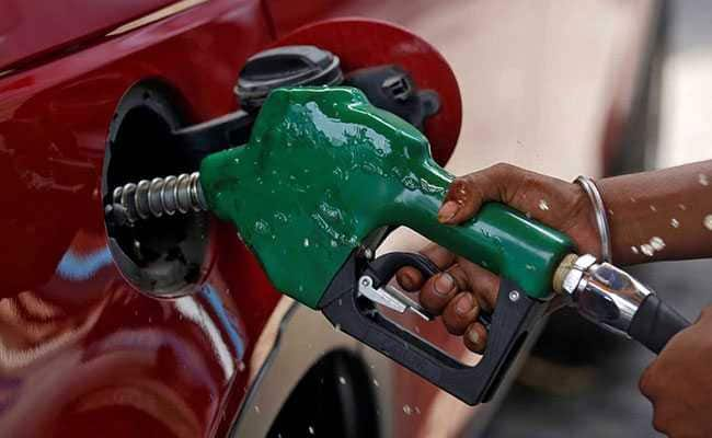 High fuel taxes hurting common man: Congress