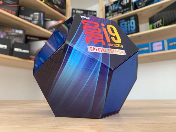 Intel's Core i9-9900KS Special Edition Processor Can Run All Eight Cores at 5GH