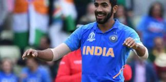 Dhawan, Bumrah return from injuries; Rohit rested for SL T20Is