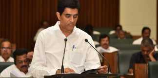 The Heritage company responded to Minister Buggana Rajendranath Reddy's