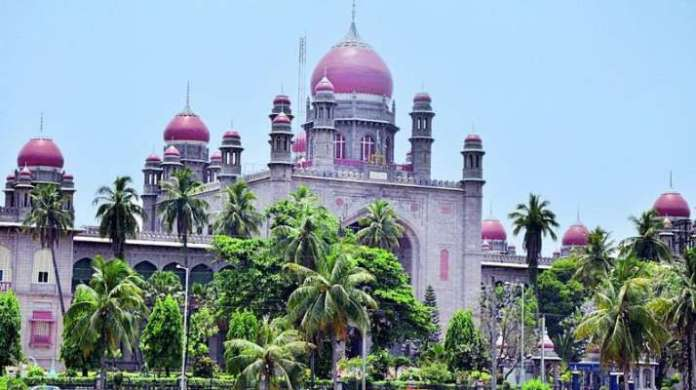 TS High Court to hear petition filed against encounter of accused in Disha case