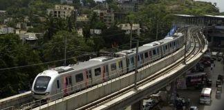 Warangal MetroNeo: Green signal for Metro Rail project in historic city of Kakatiya's