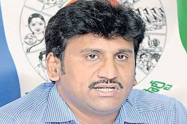 YSRCP MLA Topudurthy Prakash Reddy was furious at Pawan Kalyan's for the harsh comments