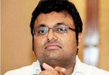 """Phew..."", Says Karti Chidambaram After Supreme Court Grants His Father Bail"