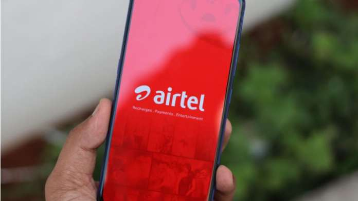 Airtel Rs. 558 Prepaid Recharge Plan Revised, Validity Reduced to 56 Days