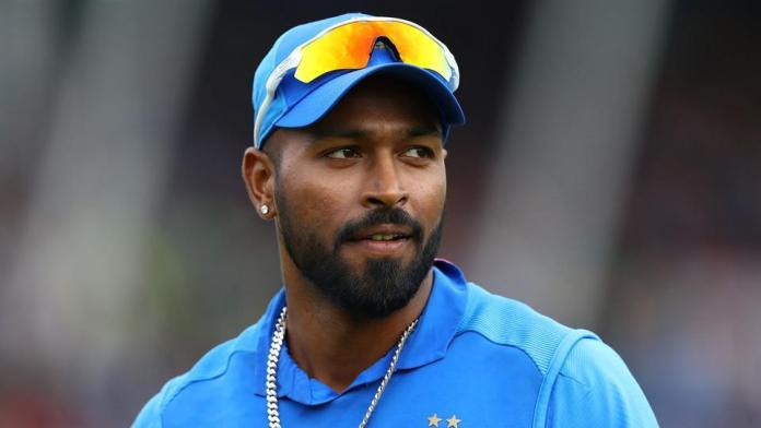 Hardik Pandya picked in India A squad for New Zealand tour games