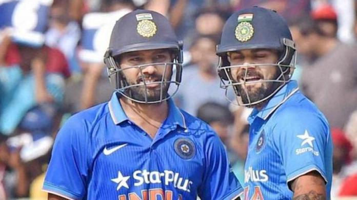 Kohli Ends 2019 As Leading Run-Scorer, Rohit Sharma Tops ODI Charts