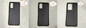 Samsung Galaxy S11 cases show crazy big cutout for rear cameras