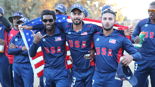 Conflict of interest key concern as USA Cricket look for selectors