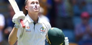 Labsuchagne 'at home' in Australia's new-look middle-order