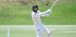 AUS Vs NZ: New Zealand Start firmly after Labuschagne's Double