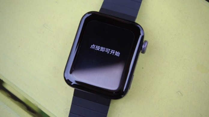 Oppo Smartwatch Teased in Official Photo by VP Brian Shen