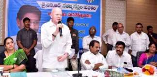 We are happy to embrace the Council Abolition resolution: YSRCP MLCs
