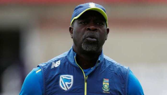 Ottis Gibson waiting to hear from BCB about bowling coach role