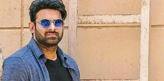 UV Creations have shared details about Prabhas 20th Film