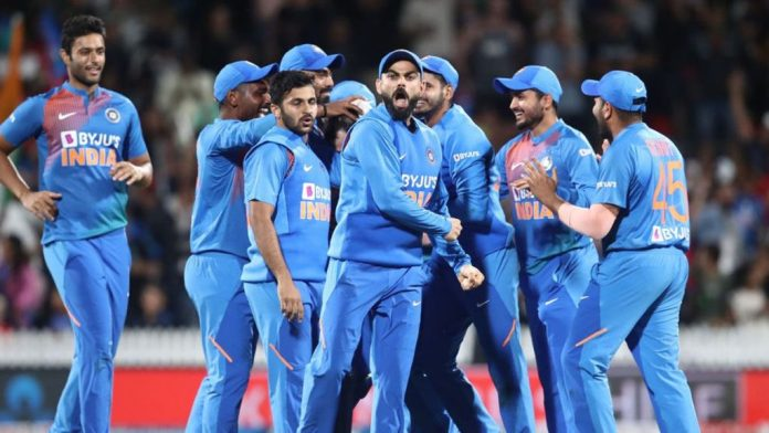 India Beat New Zealand In Super Over, Take 4-0 Lead In Series