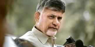 Case filed against Chandrababu Naidu for insulting Dalit IAS