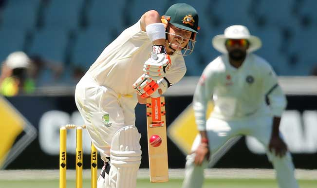 AUS Vs NZ: Australia extend lead in to the Post Lunch Session