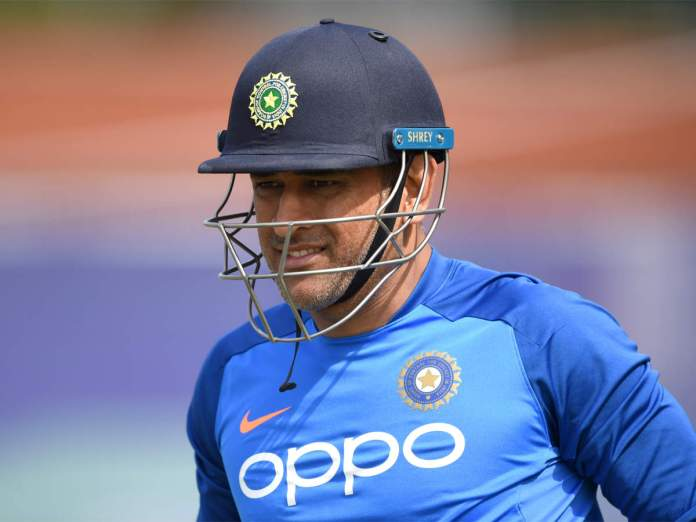 MS Dhoni Dropped from BCCI central contract for 2019-20