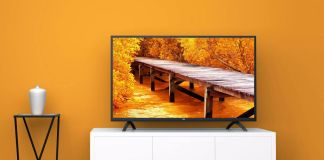 Realme TV May Launch in 2020 to Counter Xiaomi's Mi TV Range: Report