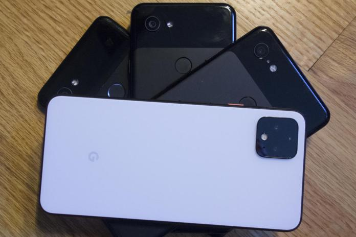 Pixel Phones Start Receiving January 2020 Android Security Patch