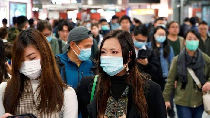 Tibet details the first confirmed case of coronavirus