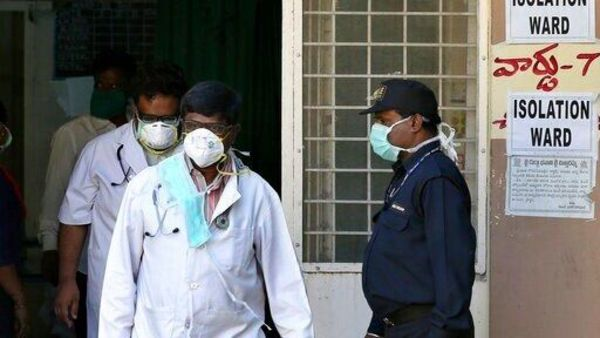 Coronavirus: AP govt enhances the to prevent the spread of the virus