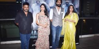 'Haathi Mere Saathi' Teaser is Out