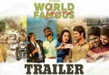 Watch: 'World Famous' Lover Official Trailer