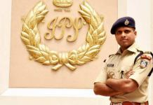 Central Government allocates five IPS officers to AP