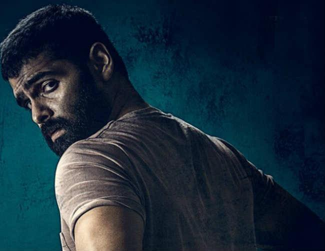Ram Potheneni's Much Awaited 'Red' Movie Teaser Is Out