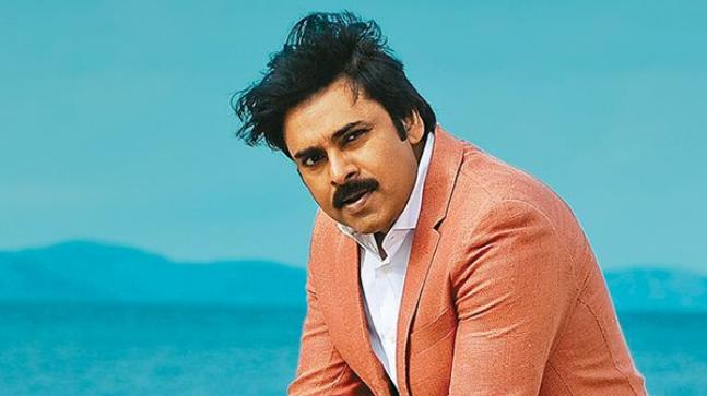 Pawan Kalyan Movie Completes 40 Percent of the Shooting
