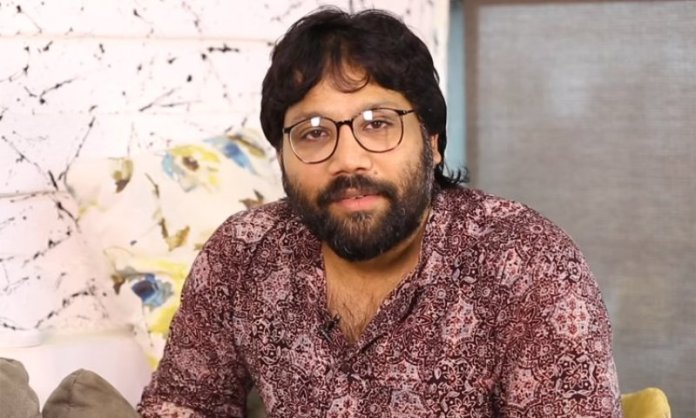Sandeep Reddy Vanga has been trying to rope in a big star for his next film