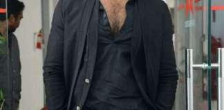 Vijay Deverakonda is keen to make a Bollywood film