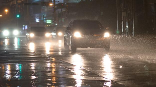 Cyclone Amphan: Heavy rain, strong winds in coastal Odisha