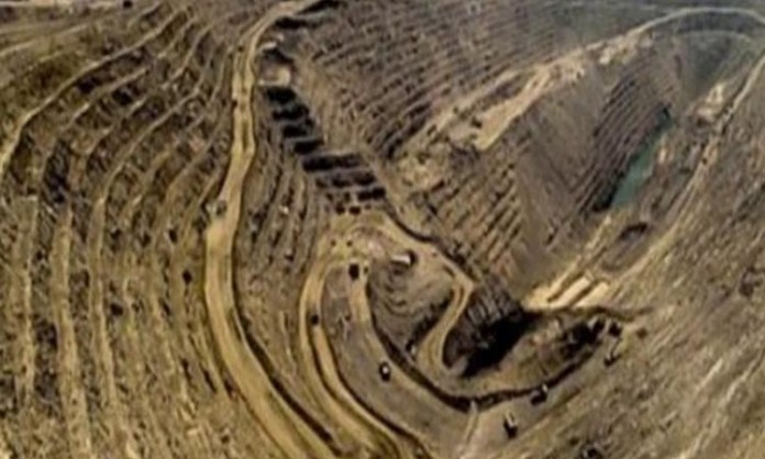 2 K'taka gold dust hunters die in Kolar Gold Fields
