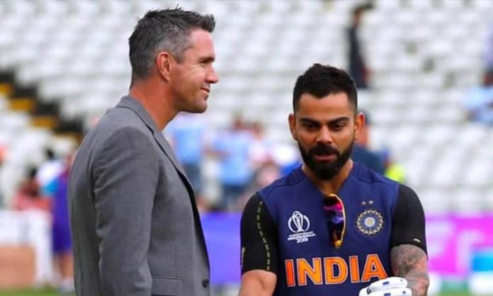 Kohli's numbers in chases puts him ahead of Smith & Tendulkar, says Kevin Pietersen