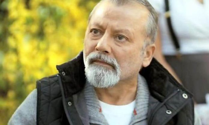 On Pankaj Kapur's 66th b'day, Deven Bhojani says 'there's so much to learn from him'