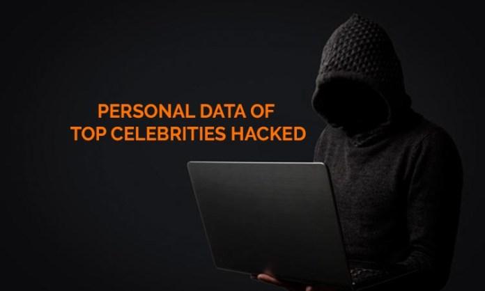 Personal data of top celebrities including Priyanka Chopra hacked
