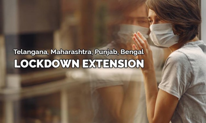 Telangana, Maharashtra, Punjab, Bengal among those wanting lockdown extension