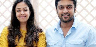 A controversy has been surrounding actress Jyothika's upcoming movie