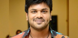 Manchu Manoj questions TTD on auctioning the lands.