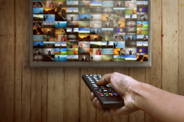 Online entertainment a hit among youth