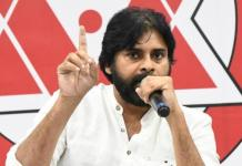 Pawan kalyan shocking comments on YSRCP government