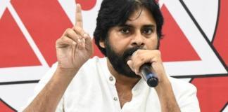 Pawan kalyan shocking comments on YSRCP government
